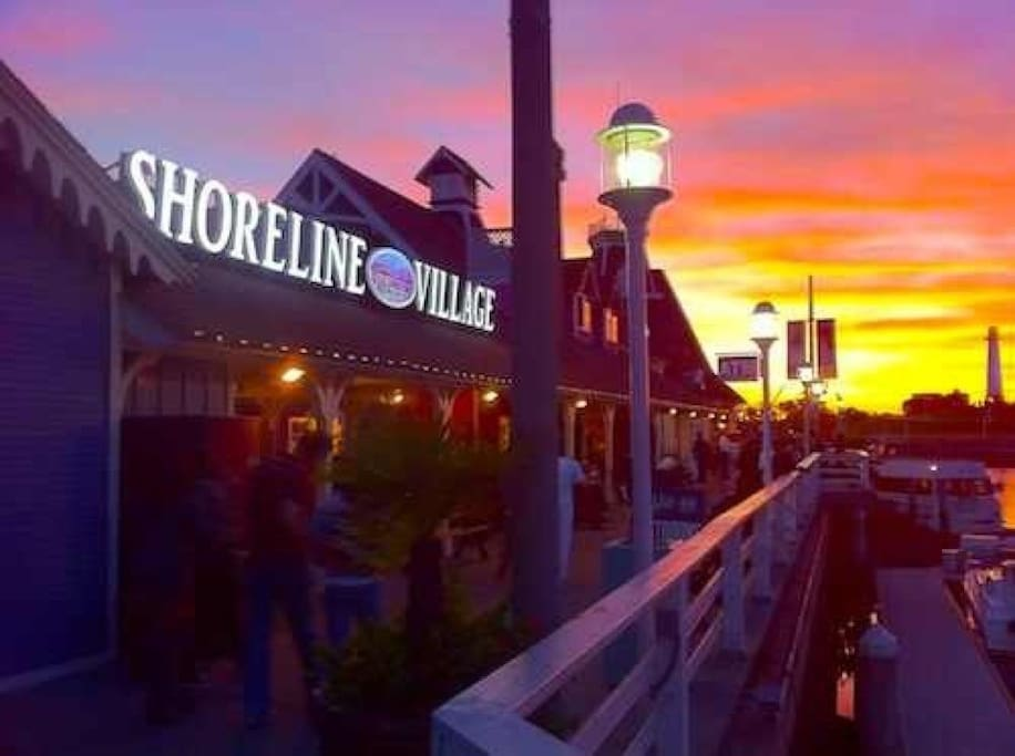Shoreline Village的照片