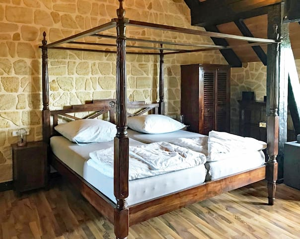 Wachau的民宿
