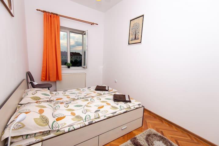 Cluj-Napoca的民宿