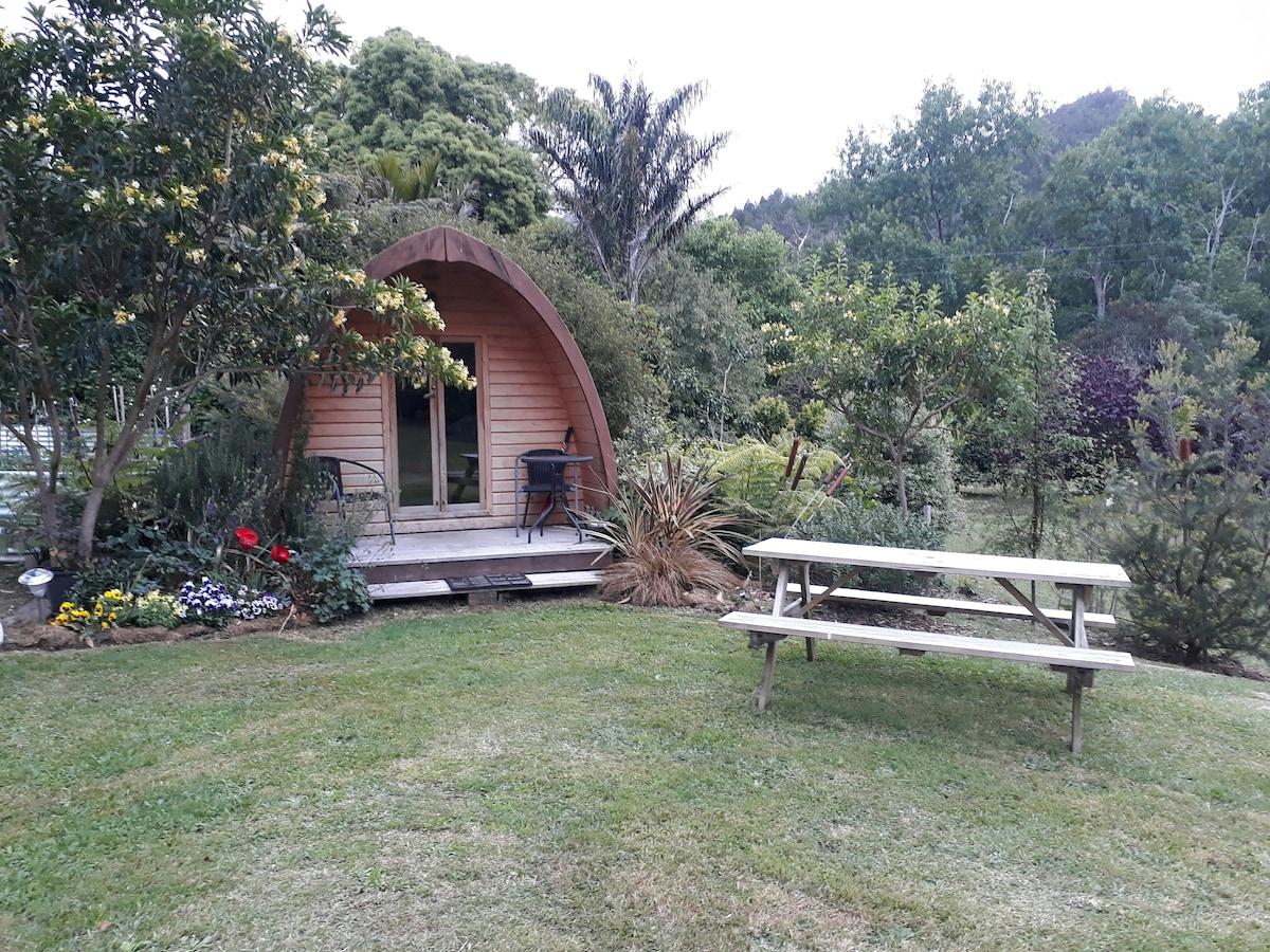 Kauri View Chalet