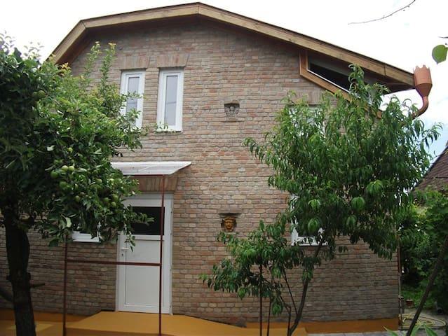 Kalocsa的民宿