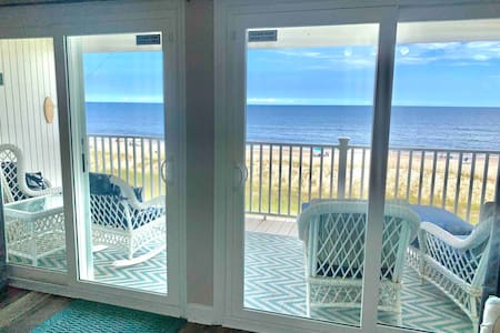 Oceanfront Condo with Spectacular View!!