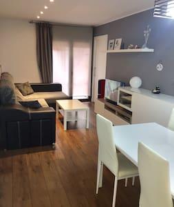 Apartamento en Andorra 2 dormitorios