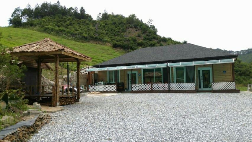 Jeongseon-gun的民宿