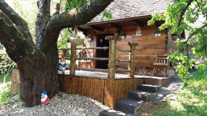 萨格勒布的民宿