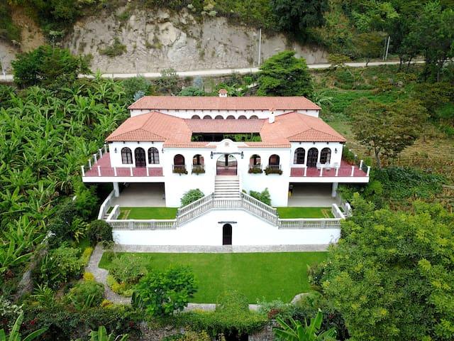 San Juan La Laguna的民宿