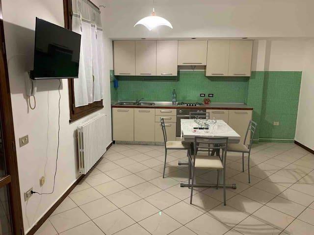 Gorghetto的民宿
