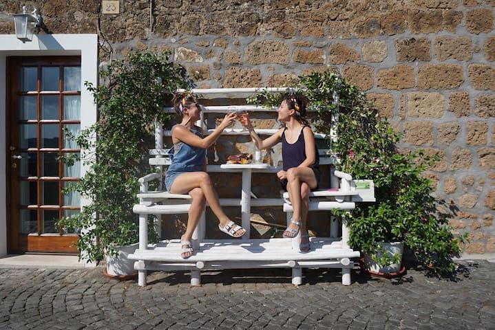 Orvieto的民宿