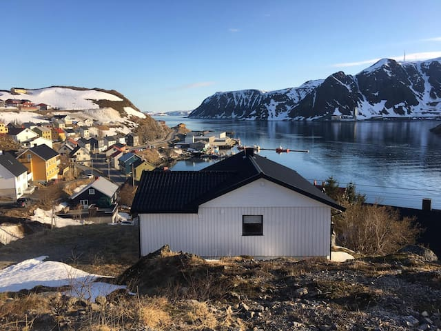 Nordkapp的民宿