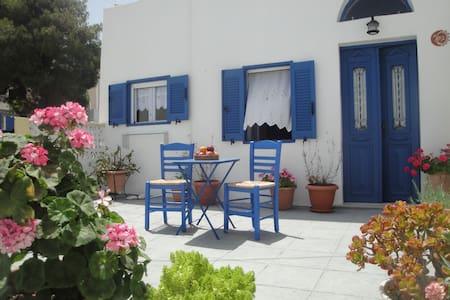Calderimi Traditional House