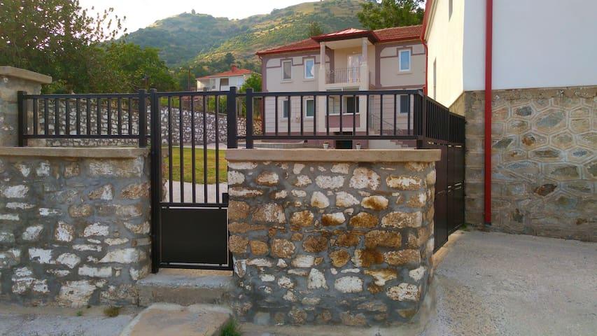 Skopia的民宿