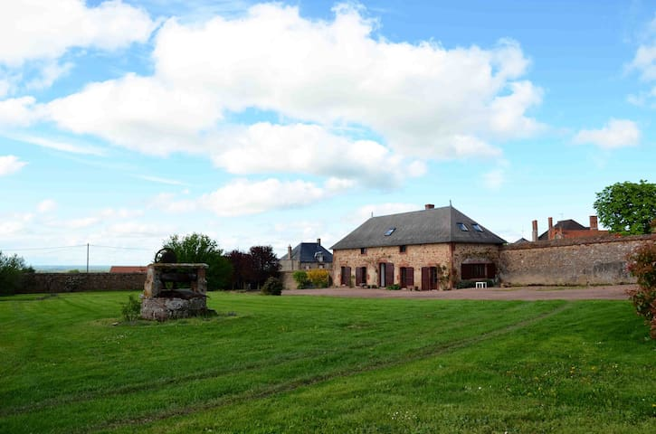 Saint-Léon的民宿