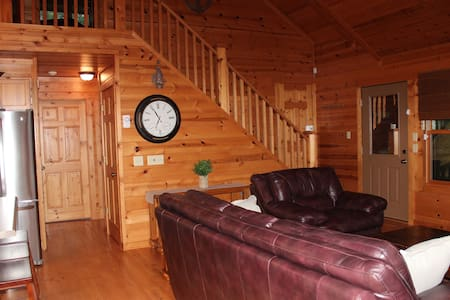 SandRock Lodge less than 5 min. from Wisc.Dells