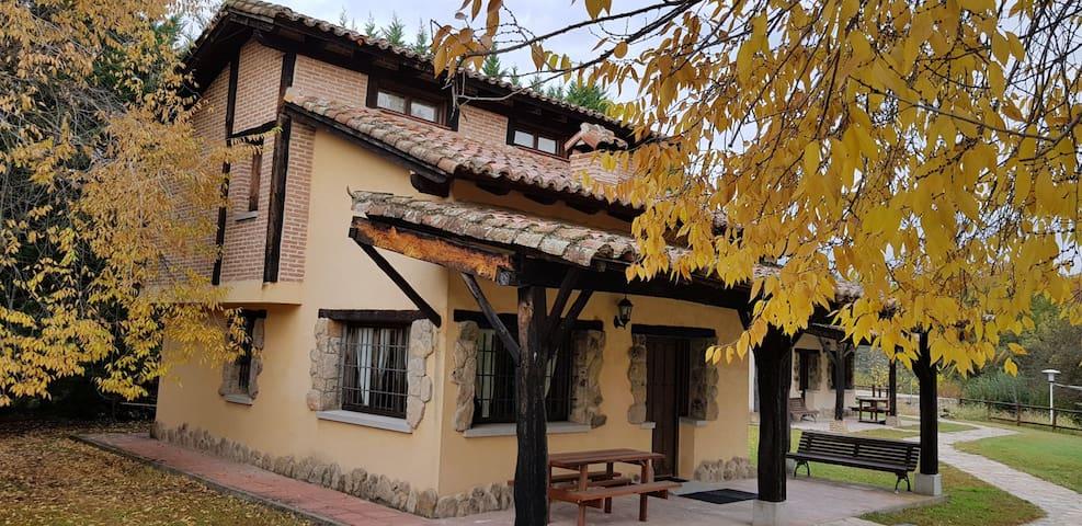 Ávila的民宿