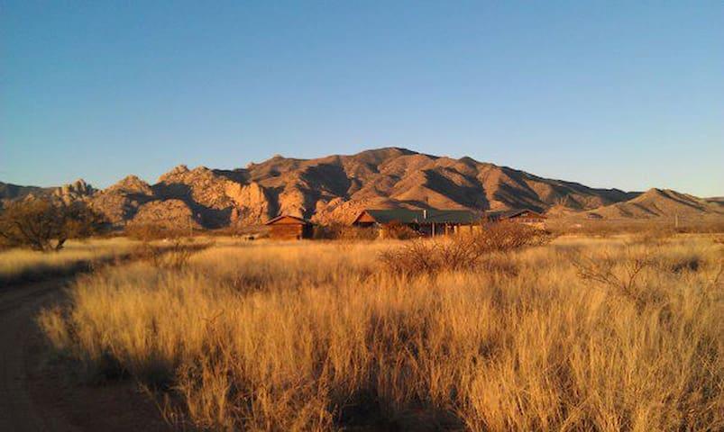 Cochise的民宿