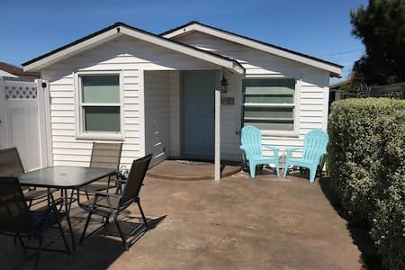 Cozy Seaside Cottage