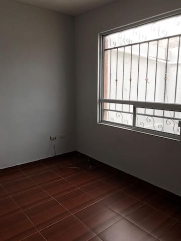 Reynosa的民宿