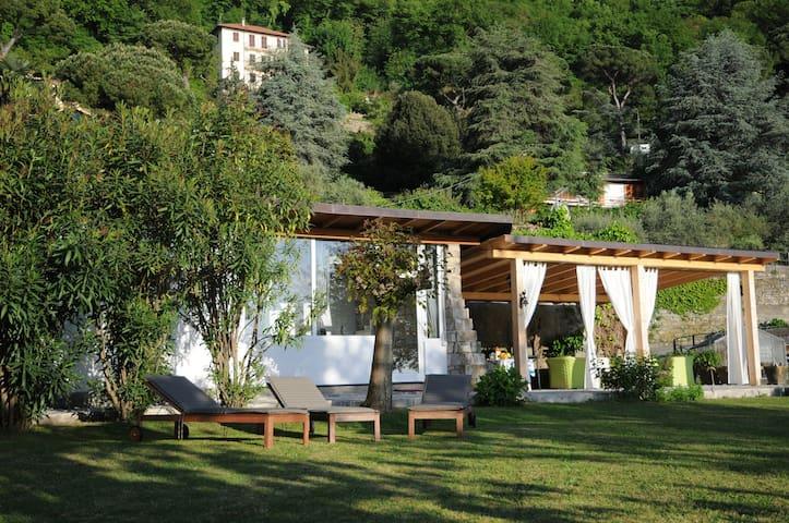 Camogli的民宿