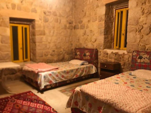 Qboula的民宿