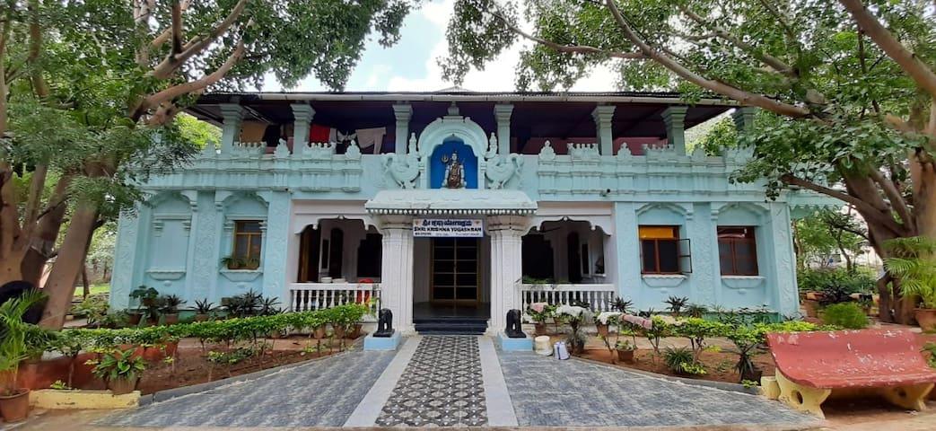 Guledagudda的民宿