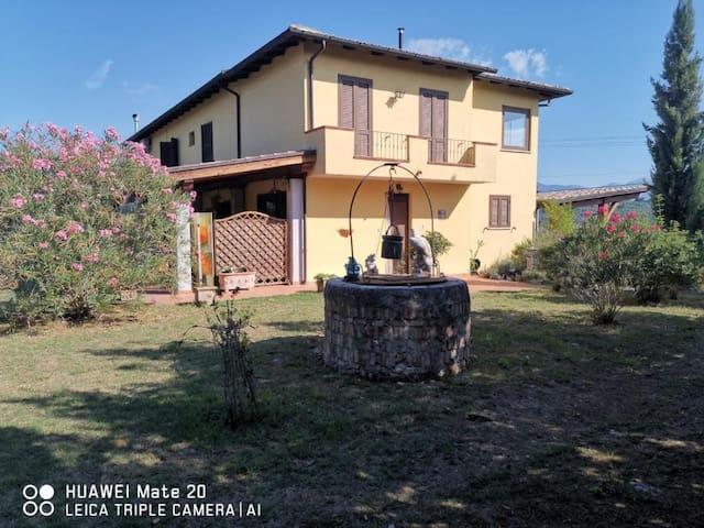 Monte San Giovanni Campano的民宿