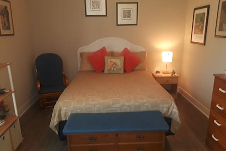 1bdr 1ba suite 3yrs new Near beach No cleaning fee