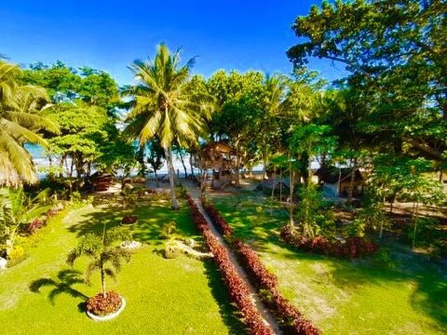 Roxas Palawan 的民宿