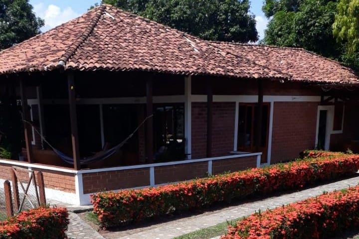 La Dorada的民宿