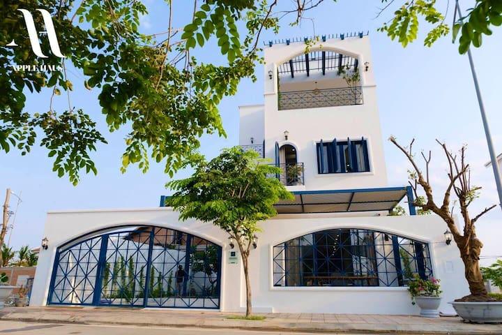 Thành phố Phan Rang - Tháp Chàm的民宿
