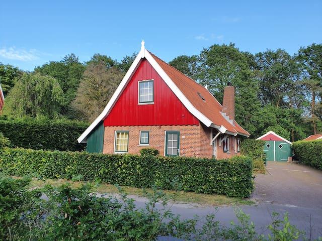 Lievelde的民宿