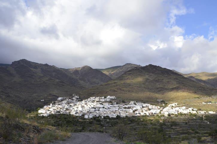 阿尔梅里亚(Almería)的民宿