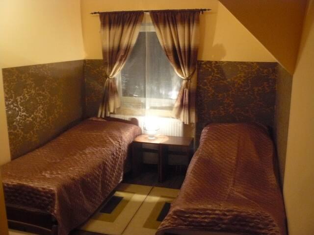 格丹斯克的民宿