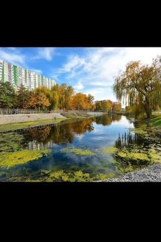 克拉斯诺达尔(Krasnodar)的民宿