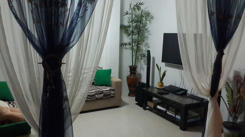 Mahayag的民宿