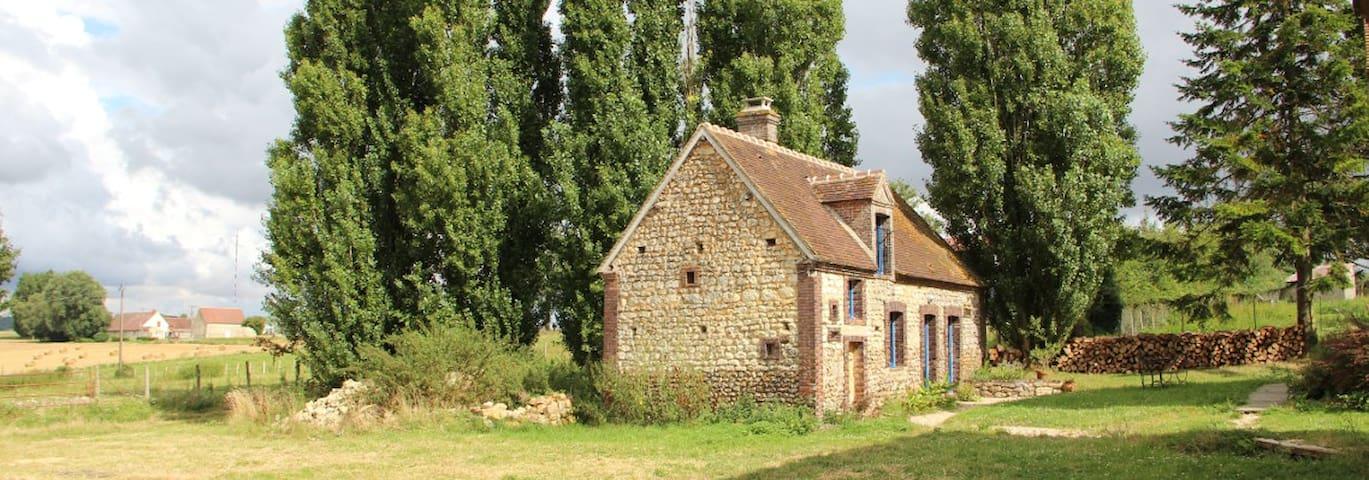 Saint Victor de Buthon 的民宿