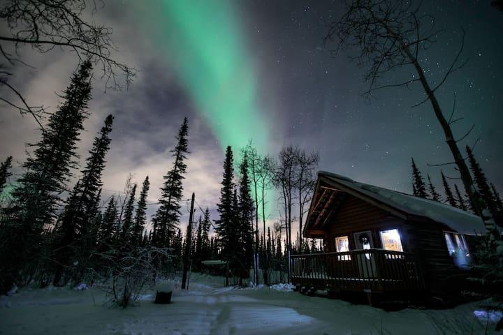 北极的民宿