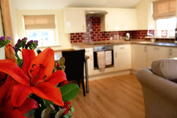 Self Catering Cottage nr Cotswolds