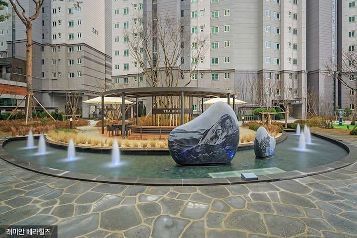 Nokbeon-dong, Eunpyeong-gu的民宿