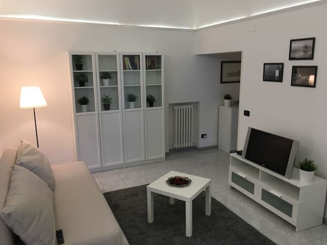 Appartamento in centro a Pescara