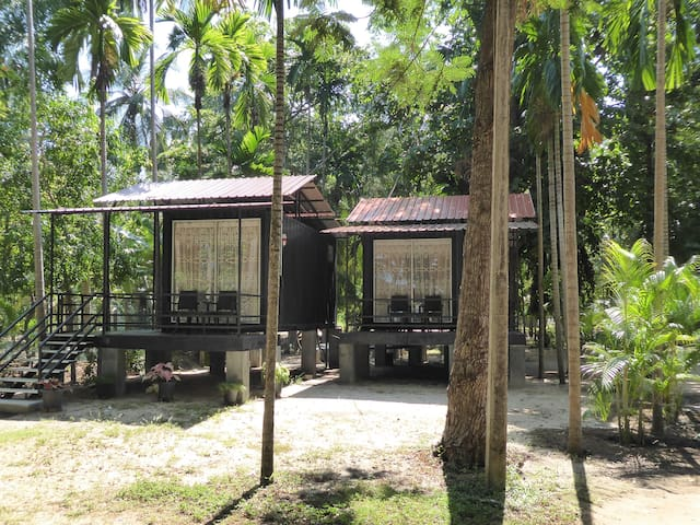 Kallady的民宿