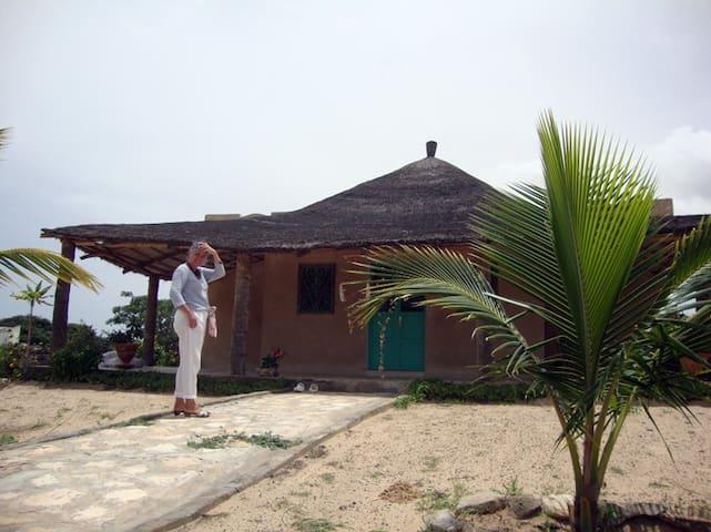 Mboro的民宿