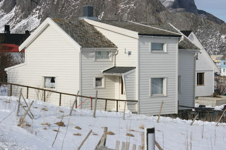 Nordland的民宿