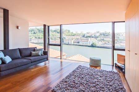 DOURO Apartments - Studio PORTOview