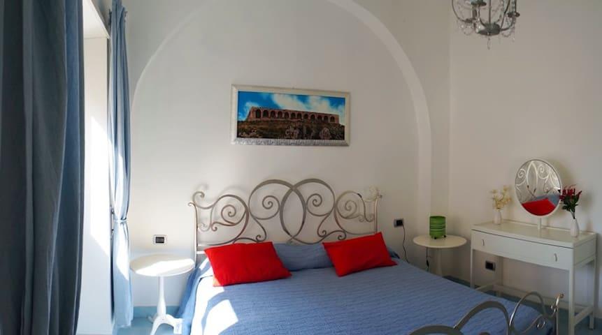 特拉西那的民宿