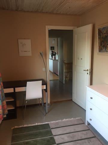 Karins hus