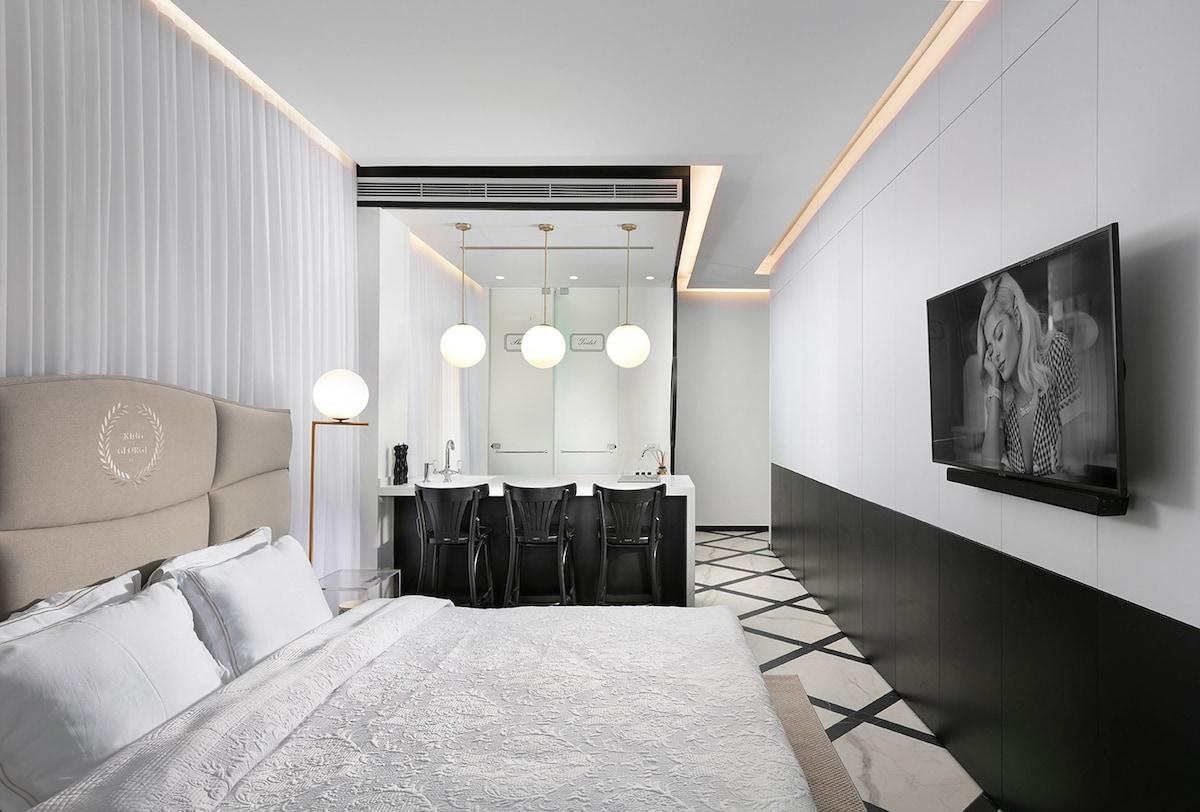 King George - KING suite