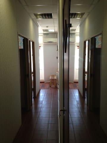 波尔霍夫民宿