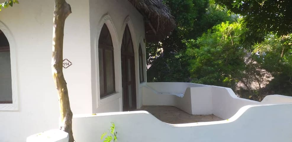 Kiwengwa的民宿