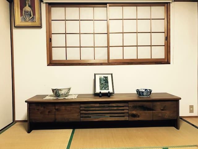Imabari-shi的民宿