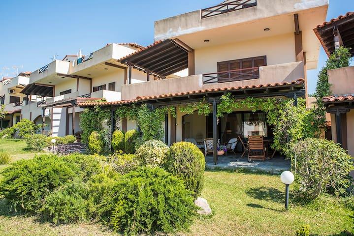 Eirini's House